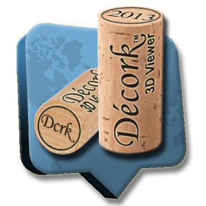 Décork 3D Viewer icon