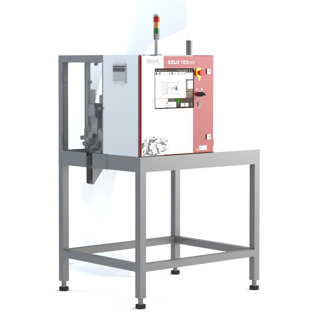 Decork SOLO 103mini Laser System