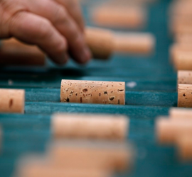 Cork_selection_table